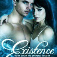 Existence (Existence Trilogy #1) by Abbi Glines