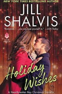 Holiday Wishes by Jill Shalvis