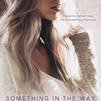 Something in the Way (Something in the Way #1) by Jessica Hawkins
