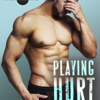 Playing Hurt by Kelly Jamieson