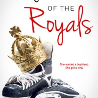 Just One of the Royals by Leah & Kate Rooper