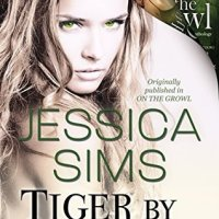 Tiger by the Tail (Midnight Liaisons #4.5) by Jessica Sims