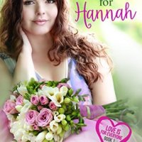 A Date for Hannah by Callie Henry