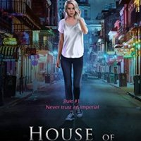 House of Imperial (Secret Keepers #2) by Jaymin Eve