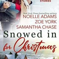 Snowed in for Christmas by Noelle Adams, Zoe York & Samantha Chase