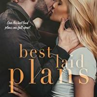 Best Laid Plans: A Brother's Best Friend Standalone Romance by L.K. Farlow