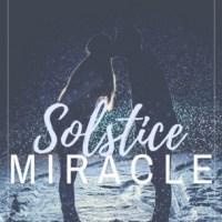 Solstice Miracle by Alexis Daria