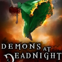 Demons at Deadnight (Divinicus Nex Chronicles #1) by A. & E. Kirk