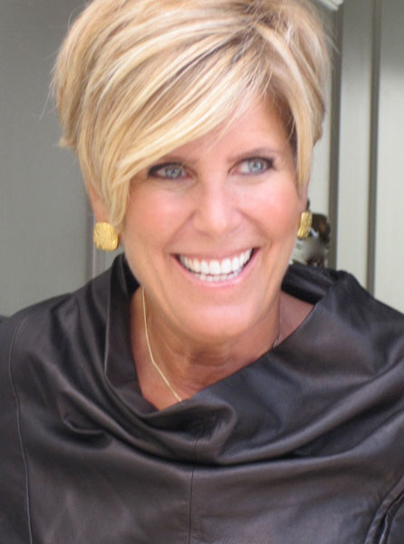 Suze Orman Haircut Images Of S