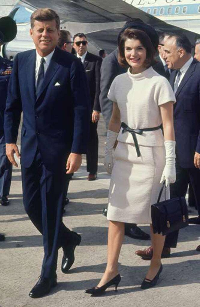 Jacqueline Kennedy, Jackie O