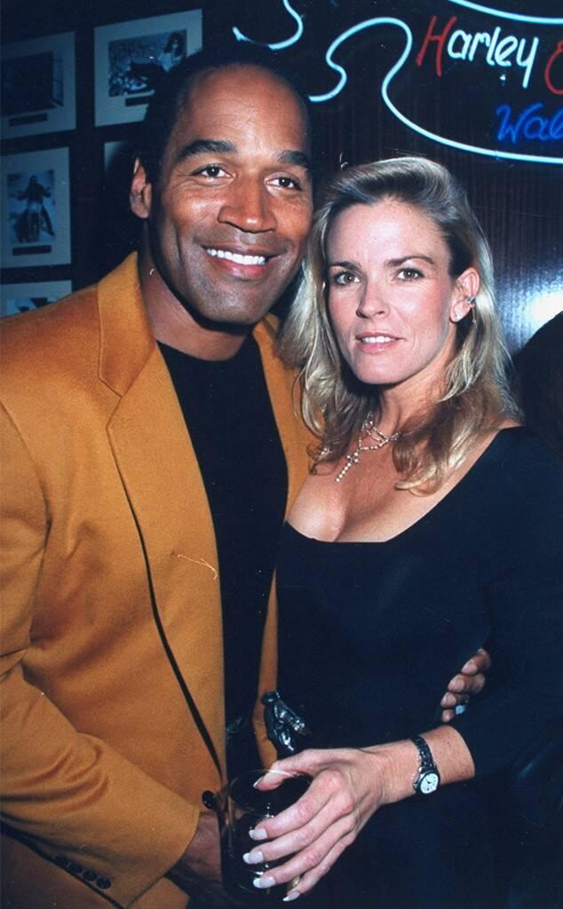 O.J. Simpson, Nicole Brown Simpson, 1993