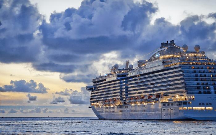 Can A Felon Go On A Cruise What