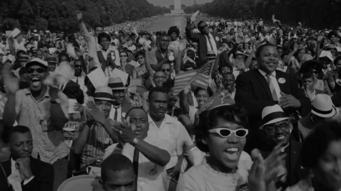 MLK FBIStill2 MLK/FBI Sure Feels Like a Film of the Moment: Review