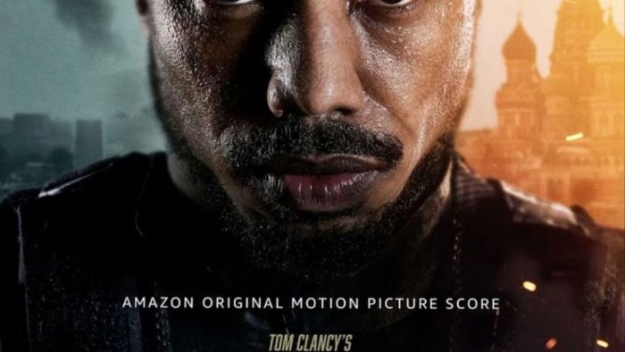 Tom Clancy's Without Remorse by Jonsi film score original movie