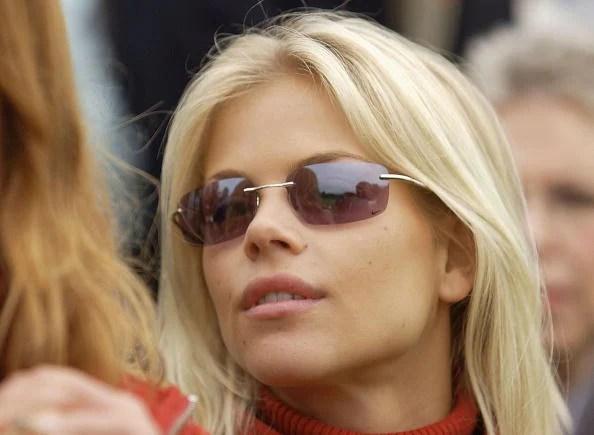 Elin Nordegren And Billionaire Beau Call It Quits