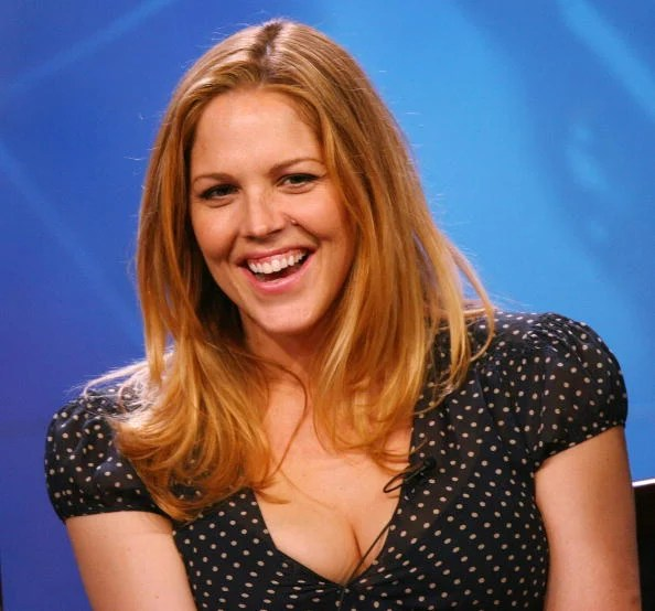 The Three BestKnown Mary McCormack TV Roles