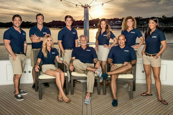Behind All The Characters Of Reality Show Below Deck