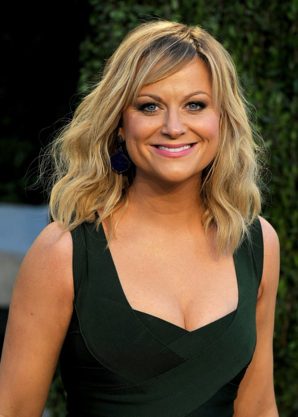 Amy Poehler - Filmography Quotes And Facts