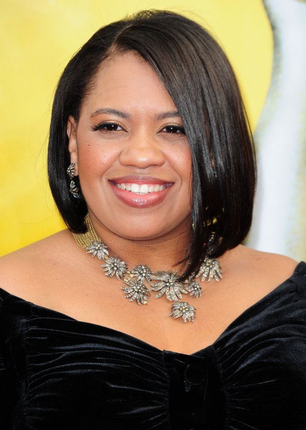 Chandra Wilson - Filmography Quotes And