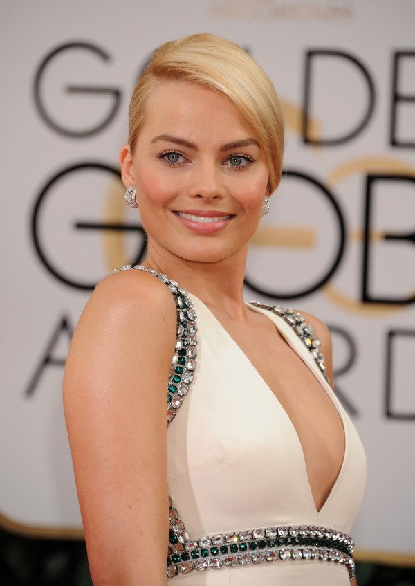 Margot Robbie - Filmography Quotes And