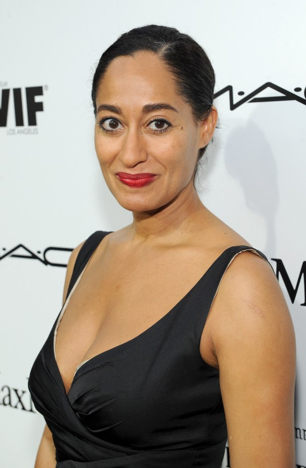 Tracee Ellis Ross - Filmography Quotes And Facts Celebs Journal