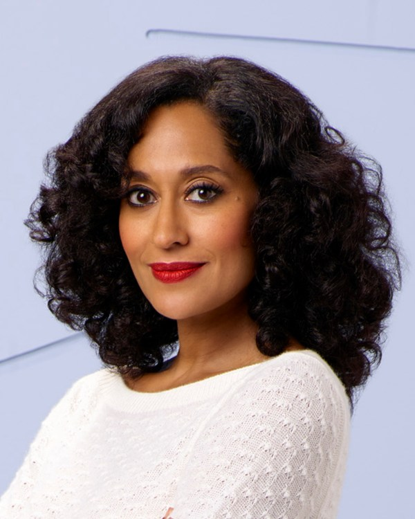 Quick Question Quick. ' Rate Tracee Ellis