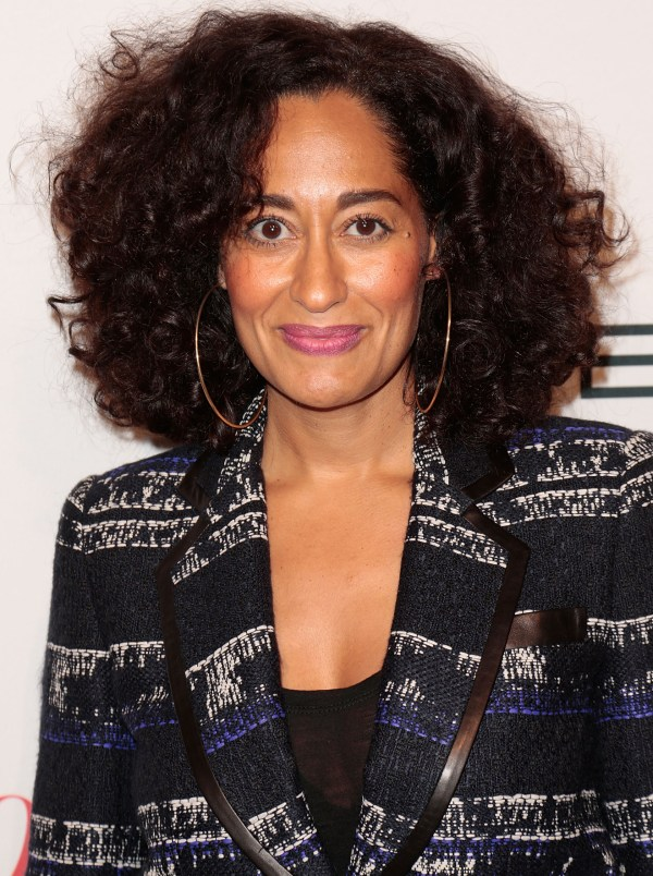 Tracee Ellis Ross - Filmography Quotes And
