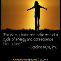 Caroline Myss: Making Choices