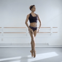 Elle Magazine: Misty Copeland Is the Most Badass Ballerina