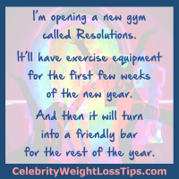 A Gym Called Resolutions