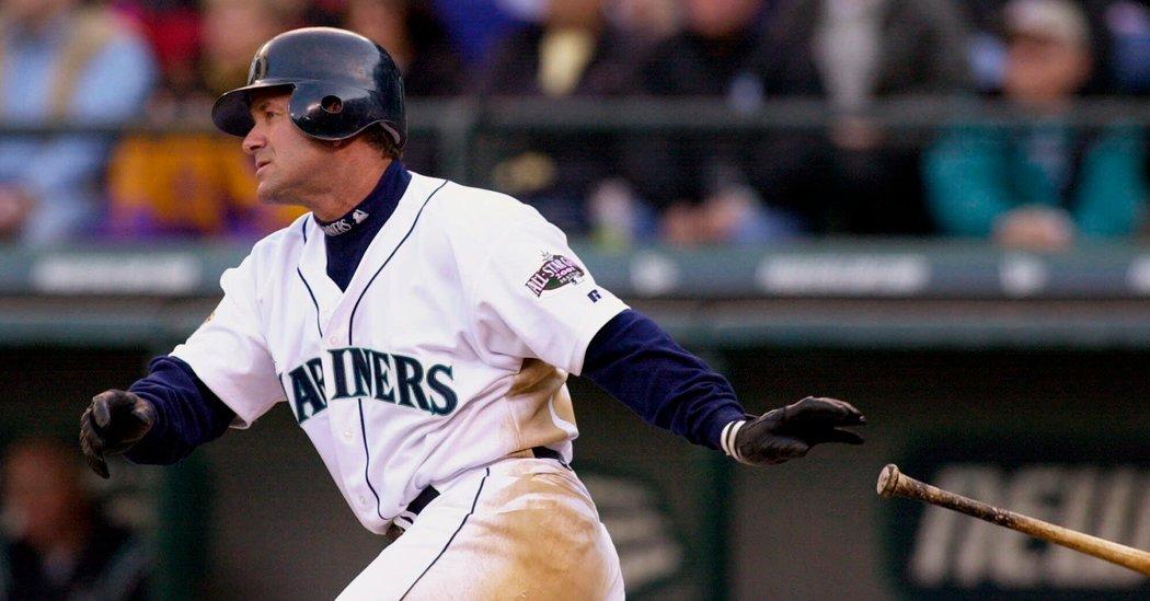 Edgar Martinez's Hall of Fame Breakthrough Is a Win for Modern Baseball   Celebrity WShow