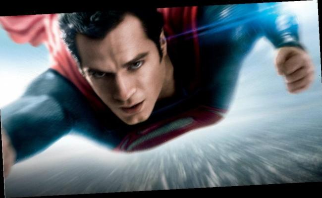 Henry Cavill Reveals His Favorite Man Of Steel Moment