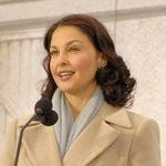 Ashley Judd image.
