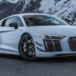Audi R8 image.