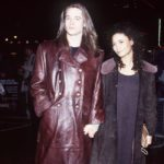 Brad pitt And Thandie Newton image.
