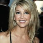 Heather Locklear image.