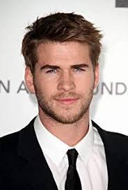 Liam Hemsworth (image)