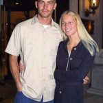 Paul Walker and Bliss Ellis