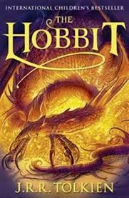 The Hobbit book image