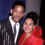 will smith and Sheree Fletcher image.