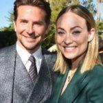 Bradley Cooper dated Olivia Wilde