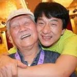 Charles chan and Jackie chan Image.