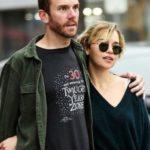 Emilia Clarke boyfriend Charlie Mcdowell