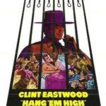 Hang 'Em High (1968) movie poster image.