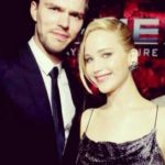 Jennifer lawrence dated Nicholas Hoult
