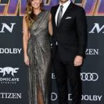 Katherine Schwarzenegger and Crish Pratt image.