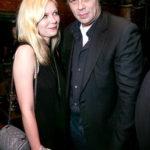 Lindsay Lohan and Benicio del Toro image.