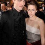 Robert Pattinson dated Kristen Stewart