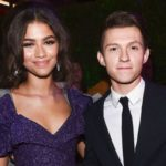 Tom Holland and Zandaya dating rumor