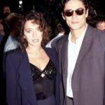 Valeria Golino and Benicio del Toro image.